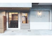 BEKKU hair salon 広尾店