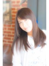 【EIGHT plat】女子度UP♪美髪ケアストレート♪ 面接.26