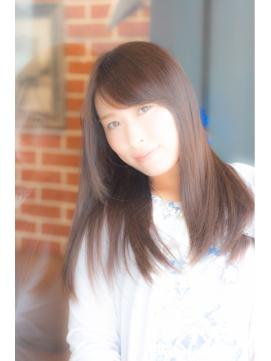 【EIGHT plat】女子度UP♪美髪ケアストレート♪