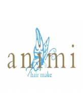 アニミーヘアーメイク(animi hair make)