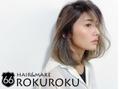 ヘアアンドメイク ロクロク(hair&make ROKUROKU)