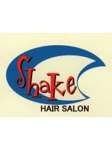 シェイク(Shake)
