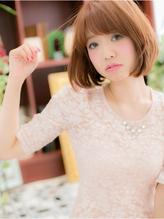 *+COVER HAIR+*…キュンとする♪ピュアふわミディa .51
