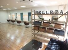 ヘアーサロン ベレッザ(hair salon belleza)
