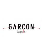 ギャルソンラペ(GARCON la paix)