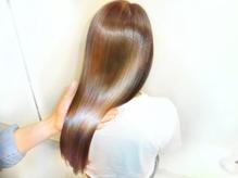 エクスグレイス 深草店(EX grace Hair Resort With Coccolo)