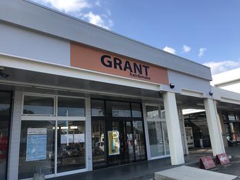 グラン(GRANT)(長崎県長崎市/美容室)