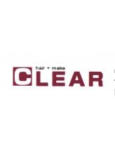 ヘアメイク クリア 本店(hair+make CLEAR)