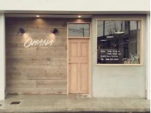 オハナ ヘアサロン(OHANA hair salon)