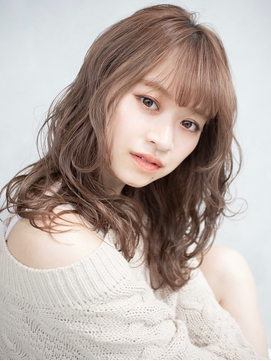【EIGHT new hair style】74