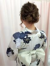 MARIAで浴衣☆3900円 .32