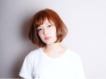 パブリックヘアー ニコ(PUBLIC HAIR NICO)