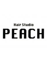 ヘアースタジオ ピーチ(Hair Studio PEACH)