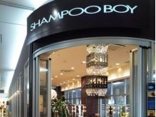 シャンプーボーイ 佐賀店(Shampoo boy)