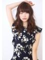 【FORTE青山/表参道】:大人可愛い360°見せたくなるヘアー