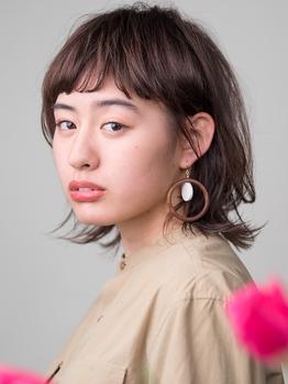 モノ ヘアー(mono.hair)