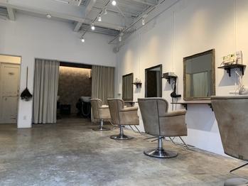 アンドレ ヘア デザイン(Andre Hair Design)(熊本県熊本市/美容室)