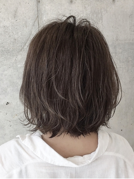 hair art Le Riow byNYNY