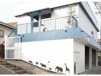 シィタヘアー(愛知県豊田市)