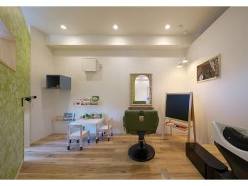 ヘアー アトリエ ココ(hair atelier COCO)(和歌山県和歌山市/美容室)