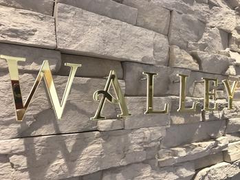 ウェイリー(WALLEY)(大阪府大阪市阿倍野区)