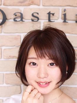 パスタイムヘアー(Pastime HAIR)