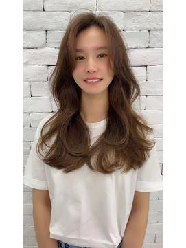 韓国人ヨシンモリスタイル