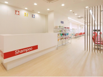 シャンプー 天神西通り店 Shampoo(福岡県福岡市中央区)