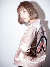 《026style》外国人風ミニマムボブアッシュ【中村祥雄】.16