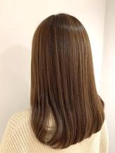 艶髪セミロング.31