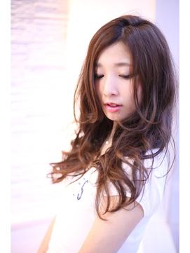 [OCEAN Hair&Life]大人のトラッドロングスタイル☆☆☆