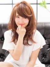 2016 S/S キレイめルーズな無造作フェミディ 男ウケ.21