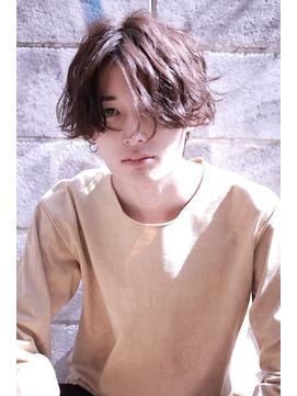 【Luta吉祥寺】束感カット+ルーズヘア★New Open