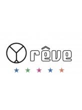 ヘアーアンドリラックス レーヴ(HAIR&RELAX reve)