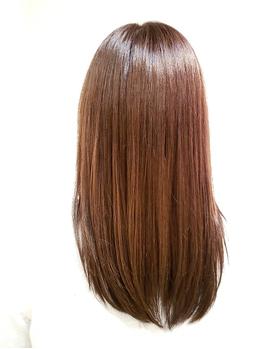 hair antic