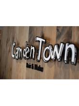 カムデンタウン(Camden Town)