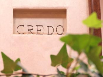 デザイン クレド(Design Credo)(神奈川県相模原市/美容室)