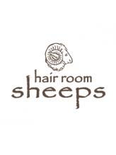 ヘアールーム シープス(hair room sheeps)