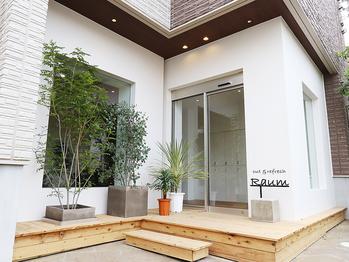 カットアンドリフレッシュ ラウム(cut&refresh Raum)(神奈川県川崎市麻生区/美容室)