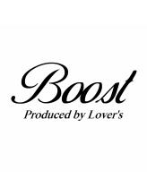 ブースト(Boost)