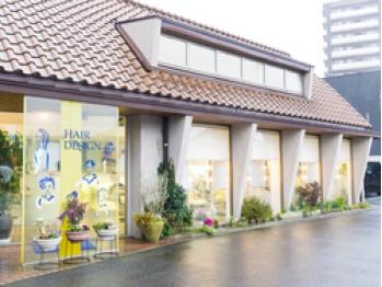 T2 パーマハウス(島根県出雲市)
