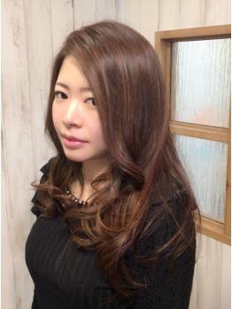 ミクロ ヘアーデザイナーズ(396 Hair Designers)