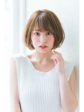 【Unami 島田梨沙】 2018夏のエアリーボブ☆.29