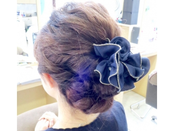 ジェイブルーヘアー 霞ヶ関(J.BLUE HAIR)