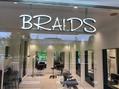 ブレイズ 精華店(BRAIDS)