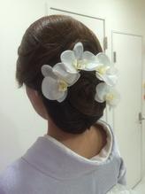 ブリエクラブ★華やか和髪スタイル 入学式.52