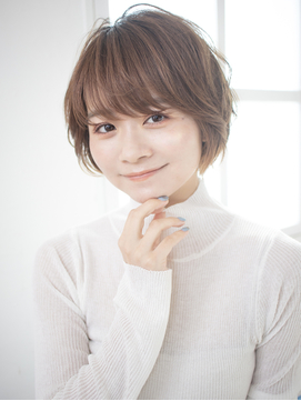 【EIGHT new hair style61】