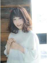 【Lond  printemps】 恵比寿でカットが上手いサロンスタイル.6