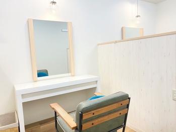 美容室 セラフ(東京都調布市)