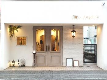 アンジェリオン(Angelion)(東京都八王子市/美容室)